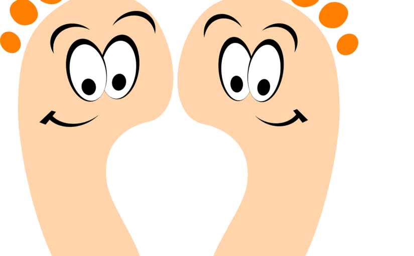 Pedicure – ulżyj swoim stopom
